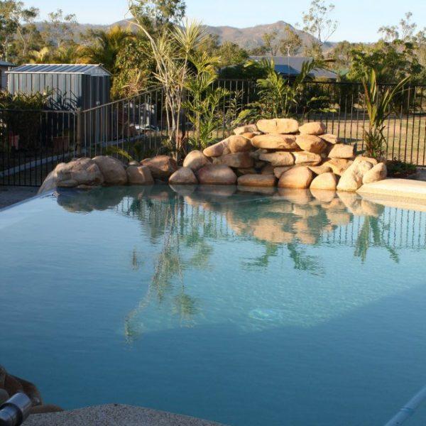 Harrington Pools Townsville